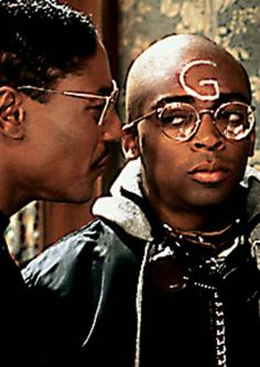 School Daze - Kind of Grease meets Higher Learning. Made me want to hurry and get to college. Spike Lee Movies, African American Movies, Star Trek Movies, Black Cartoon, My Philosophy, Black Celebrities, Denzel Washington, School Daze, Teaching History