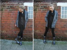 This Fashion is Mine: Hunter Wellies