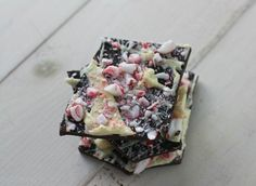 Willaims Sonoma Copycat Peppermint Bark