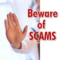 Top Seven Signs of Scammers in a Mature Dating Website