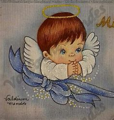 Fofura de anjo! Heaven Tattoos, Angel Tattoo Designs, Baby Clip Art, Alphabet Coloring Pages, Angel Crafts, Belly Painting, Baby Memories, Angel Art, Cool Baby Stuff