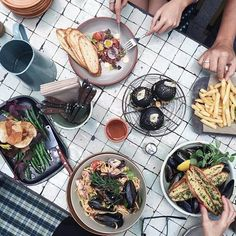 Sydney brunch scene is world famous. Check out these 4 great spots. http://townske.com/guide/14726/brunch-in-sydney