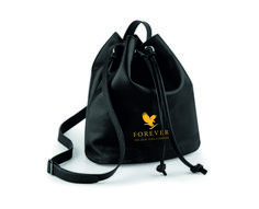 Aloe Heat Lotion, Black Bucket, Forever Living Products, Bucket Bag, Boho Chic, Shoulder Strap, Vintage Fashion, Backpacks, Tote Bag