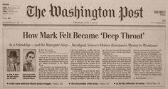 2 de junio de 2005 - The Washington Post.