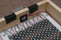 Building a UV LED light box for cyanotype and lumen printing Labo Photo, Lead Boxes, Cyanotype Process, Medium Format Camera, Alternative Photography, Led Light Box, Led Diy, Photography Lessons, Photography Equipment