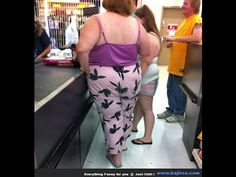 People of Walmart 2017 by Sloppy Secondz Music