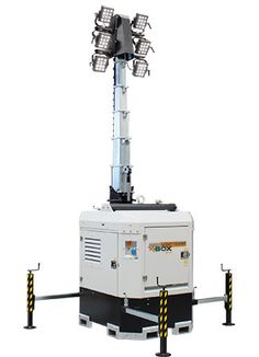 Lighting Tower Hire in Leeds and Sheffield is available from MF Hire. Collect from #Morley LS27 or East Bank Road S2 3PS