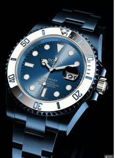 Rolex-Mens Watch #watch #timepiece #rolex