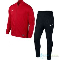 6eae4e9853be MENS NIKE TRACKSUIT Full Zip Jogging Football Top Bottoms Jacket Pants S M  L XL