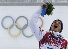 Moravec má v Soči po stříbru i bronz - iSport. Winter Olympic Games, Winter Olympics