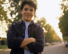 Fred Savage was cast as Kevin Arnold at 12.