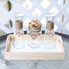 Beach Wedding Sand Ceremony - Beach Wedding Tips