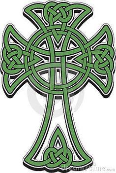 scottish cross   Celtic Cross Royalty Free Stock Images - Image: 9853579 #CelticCrossTattoos