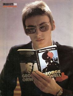 The Great Mod Revival Bands 1978-1987: Paul Weller - Smash Hits 1984