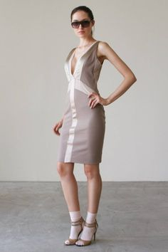 Rubin Chapelle Spring 2013 RTW Collection