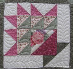 Sampler Quilt | Flickr - Photo Sharing!