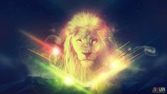 The wallpaper represent the lion of judah, Jah the life God. Used the colors of reggae music which is one of my favorite style of music, when listen reggae i feel so good. Stock Thanks Full Size: 2...