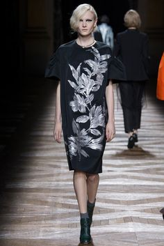 Dries Van Noten Fall 2014 Ready-to-Wear - Collection - Gallery - Style.com