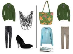 L'Armoire Idéale: blazer - seven ways