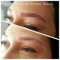 Microblading by Endless Beauty