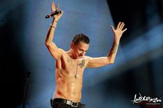 https://flic.kr/p/fdX2g4 | Depeche Mode @ Stadio Olimpico [Roma] | Copyright © 2013 | ph. ANDREA ROSSI | andrewreds.it @ STADIO OLIMPICO | ROMA - ::DELTA MACHINE Tour 2013:: 20/07/13