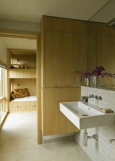 Residence design - Salle de bain