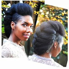 Afro'zing Style