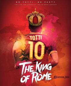 The King 😎