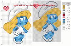 103 Free cross stitch designs fantasy stitchingcharts borduren gratis borduurpatronen fantasie figuren kruissteekpatronen