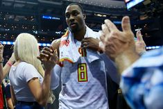 Dwight Howard Traded While Tweeting About Trades http://www.slamonline.com/nba/dwight-howard-traded-tweeting-trades/?utm_campaign=crowdfire&utm_content=crowdfire&utm_medium=social&utm_source=pinterest
