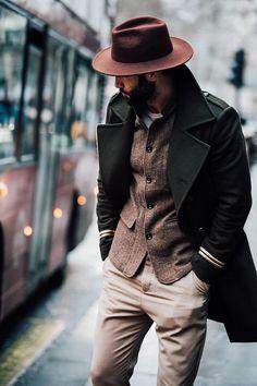 london fashion week mens, winter 2017, fall 2018, street style, look masculino, blogger, blog de moda masculina, alex cursino, youtuber, canal de moda, dicas de moda (28)