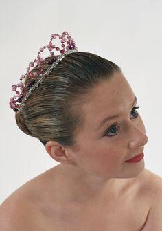 Ballet Headpiece -  Giselle