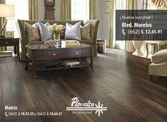 Los nuevos pisos lamiandos son tiene diseños tan naturales que no le piden nada a la madera - http://ift.tt/1QIZuz0