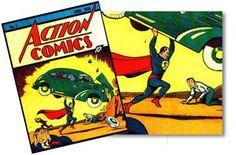 Review: El cómic que se vendió en 2,16 millones de dólares...