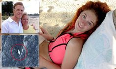 Danielle, 19, mysteriously vanished in the Pacific on a 'ghost ship' last June. Here, her parents reveal the tantalizing clues that make the...