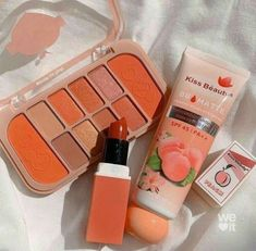 Bb Beauty, Kiss Beauty, Beauty Care, Beauty Makeup, Kawaii Makeup, Cute Makeup, Pretty Makeup, Makeup Kit, Skin Makeup