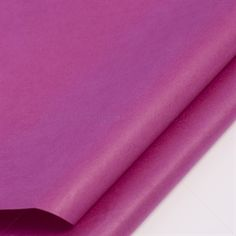 Standard Seidenpapier pink