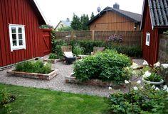 köksträdgård design - Sök på Google
