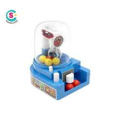 Toy Candy Dispenser Children Love Chewing Gum Vending Machine Bubbleball Candy Machine Toy Cheap Toy Candy Suppliers on Made-in-China.com Private Brand, Candy Dispenser, Cheap Toys, Food Security, Packaging Solutions, Chewing Gum, Vending Machine, Child Love, This Or That Questions