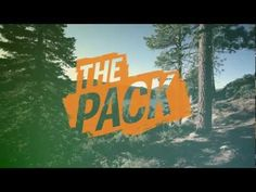 "Welcome to The Pack     This short video, compliments of Merrell, is CERTIFIED fuel for those who want to ""Get Outside""    Enjoy :)    http://www.optimalrun.com/brands/Merrell.html"