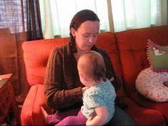 Baby Sign Language Video: The Basics (milk, more, eat, bed, bath)