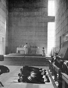 The Institute for Sacred Architecture | Articles | Almost Religious