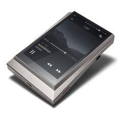 #Astell & #Kern AK320 #Portable #Hi-#Fi #Audio #System (Gun Metal)