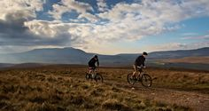 Great article on the Pennine Bridleway, Matlock to Cumbria 205 miles all accessible by mountain bike. This article appeared in Y magazine (Welcome to Yorkshire).