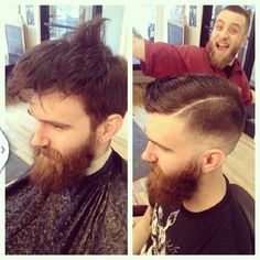 10 Cool Men's Hairstyles To Try In 2015