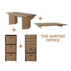 the karton office cardboard office furniture cardboard office furniture