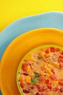 Crockpot Callaloo Soup