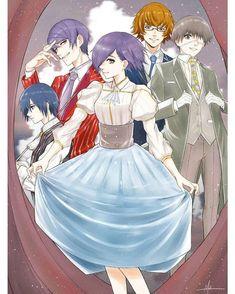 #Streaming_Anime #Streaming_Full_HD #Streaming_Hemat_Kuota Streaming Anime, Kaneki, Secret Life, Tokyo Ghoul, The Darkest, Slay, Anime Art