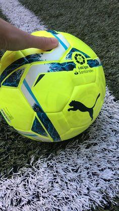 Balón Puma La Liga