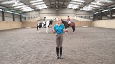 The How of Riding : Canter Webinar Snippet